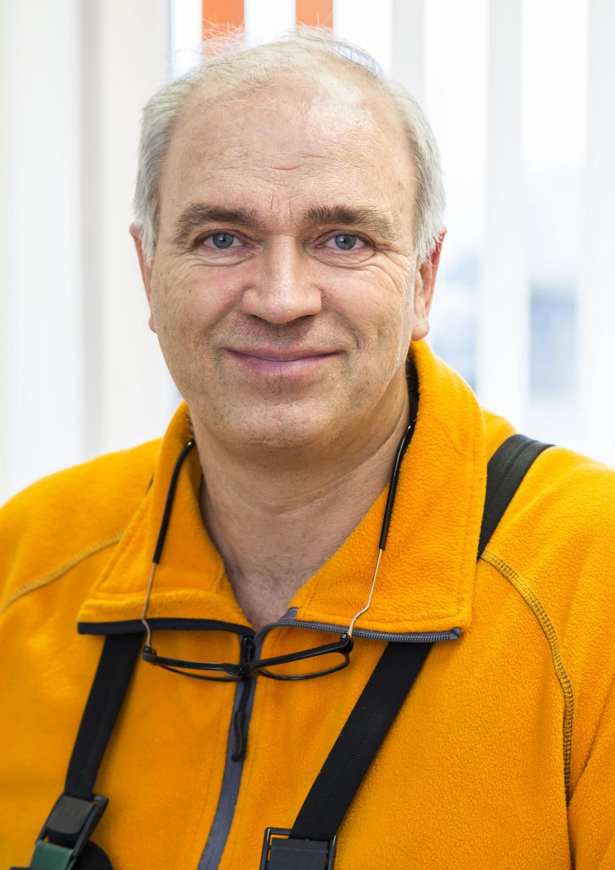Dirk Wessel