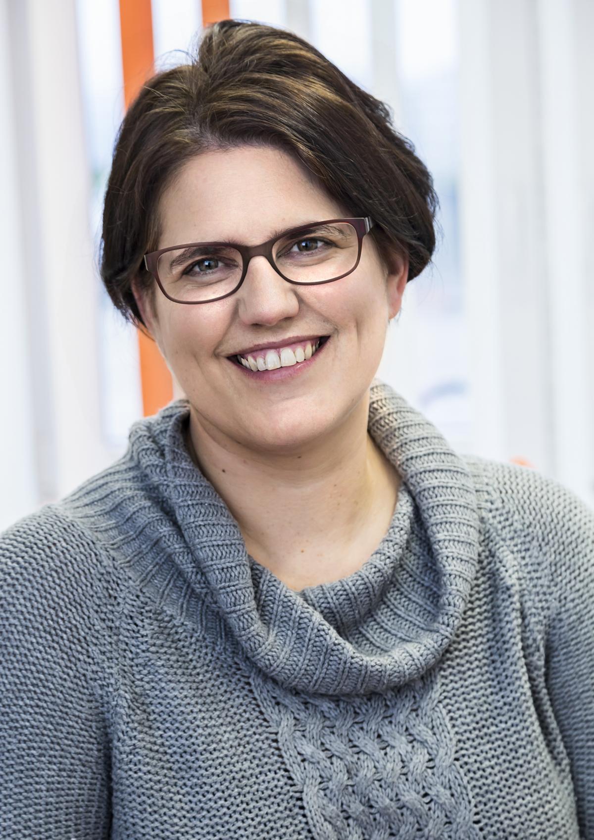 Nicole Rokahr