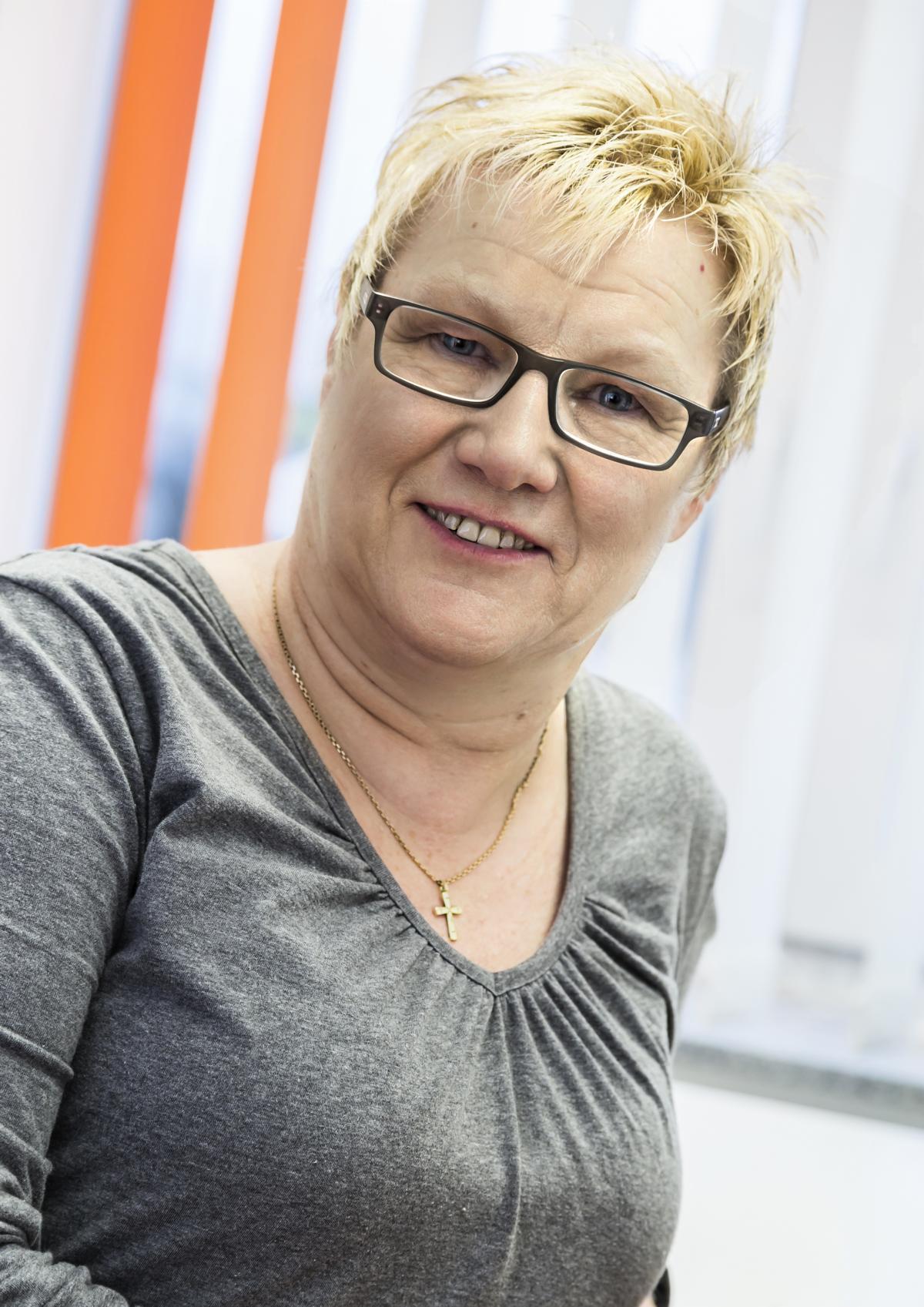 Martina Fahrenkamp